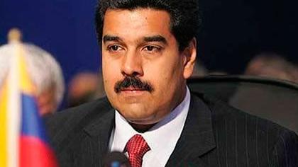 专家视角丨连任委内瑞拉总统 马杜罗前路非坦途