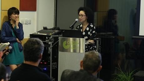第二届中欧国际文学节:38位中外作家谈写作动力和文化传统