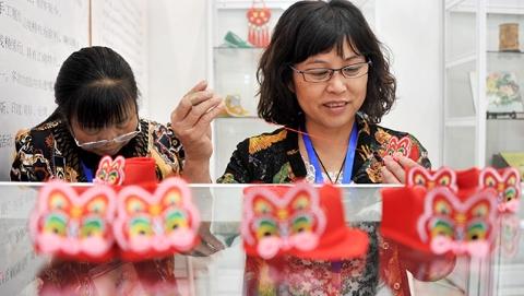 我为上海献一计|扩大中国文化在海外影响力