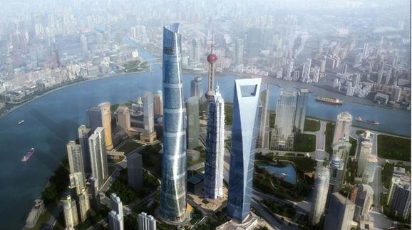 """呈现百年画卷尽显城市魅力 一批纪录片助力上海打响""""四大品牌"""""""