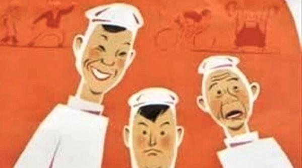 《大李小李和老李》将有沪语版 上海电影节就能看到啦