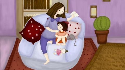 话题 | 家有0到3岁娃,做职场妈妈还是全职妈妈?