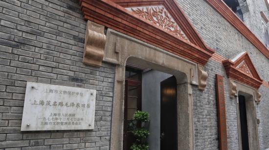 32处红色景点50部红色电影,串起了上海这10条红色精品线路