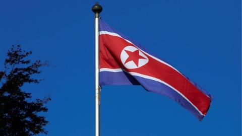 赴核试验场列车窗户遮光 朝鲜:记者不得开窗拍摄