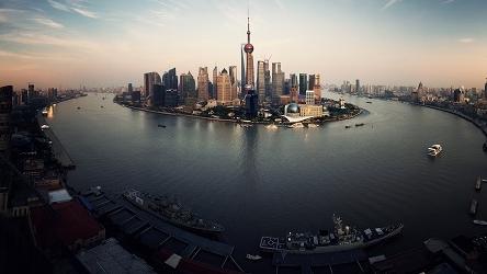 阅读者|上海,离星光更近的40年