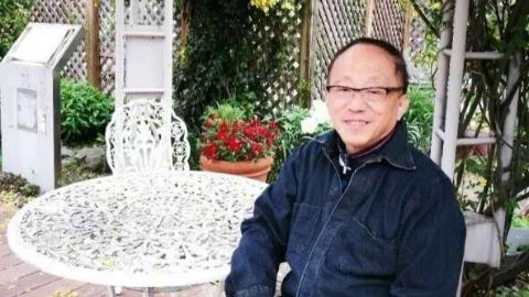 海外华人志   范秦寅:翻译著作助力中国汽车强国梦