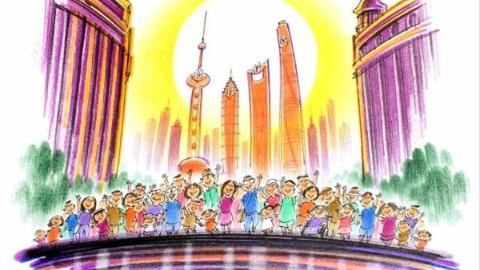 独家述评 | 《十分上海》,岂止是感动