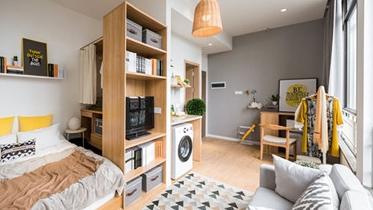 虹口:推出三年行动计划旧式里弄改造为高端人才公寓