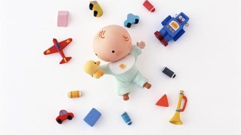 网售儿童用品抽检不合格竟超四成 市工商局将继续强化监管力度