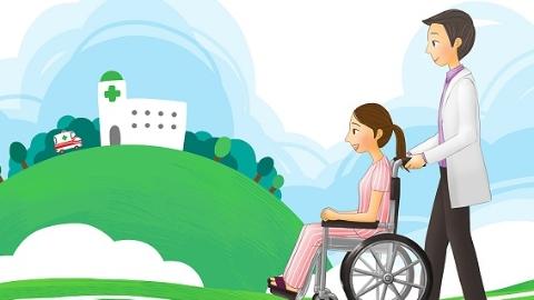 郊区医联体新气象|新华-崇明:分级诊疗探索全流程健康路径