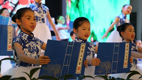 """""""中国唱诗班""""升级 《诗乐读本》将进入上海中小学课堂"""