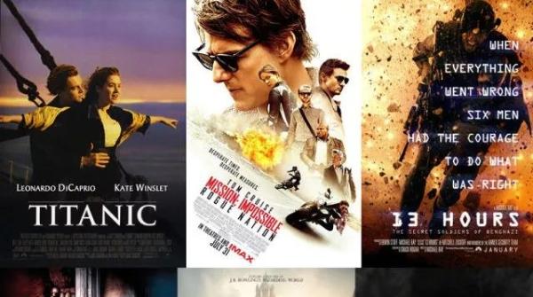 """上海电影节""""杜比视界""""片单来啦!这6部大片将亮相"""