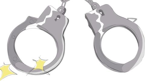 两窃贼夜偷崇明工地电缆线 二次行窃时被布控警察抓获