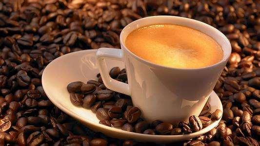 十日谈 | 阳光下的咖啡