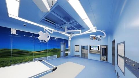 东方医院诊疗新大楼启用 助推浦东临床医学中心建设