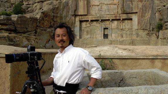 摄影师尔冬强谈海上丝路行:上海人是天生的冒险家
