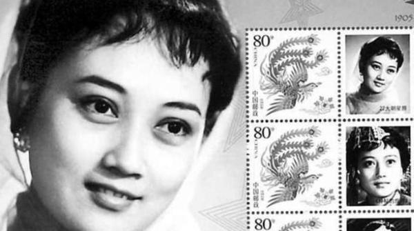84岁电影艺术家王晓棠回忆往事:上海是我的参军之地