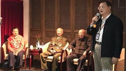 陈云纪念馆举办纪念上海解放69周年主题活动