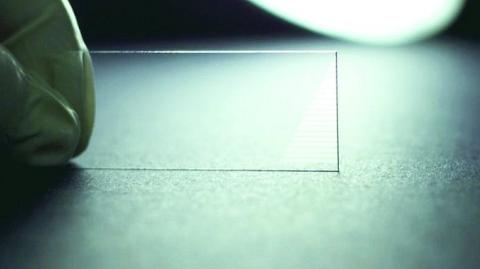 """每平方毫米""""雕刻""""2401个节点 世界最大规模光量子计算芯片上海交大造"""