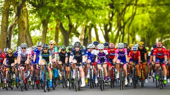 上海欲打造全球著名体育城市,还得抓住女子赛事这半边天!