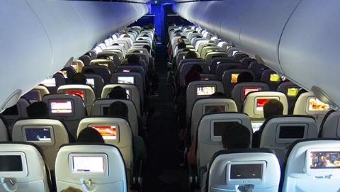 美国联邦调查局发布飞机上防性侵指南