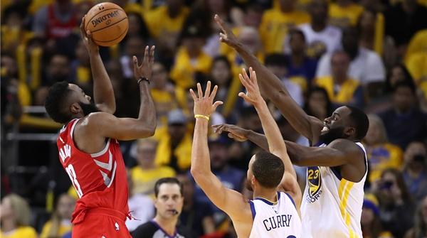 火箭能否闯入总决赛?NBA东西部赛区首次同时进入精彩抢七