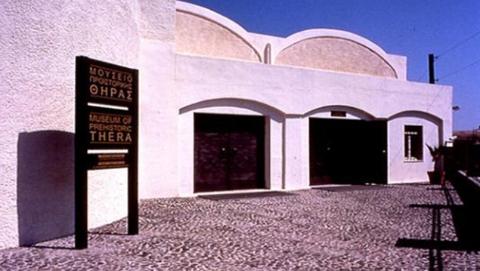希腊博物馆常丢古董 原是守夜人监守自盗