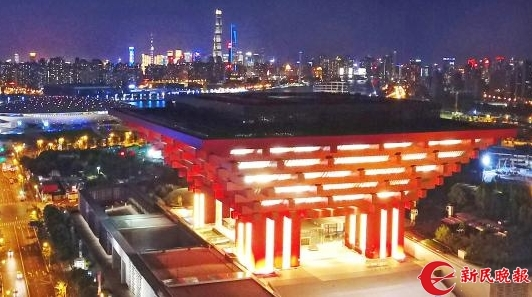 注意!这个管理办法的出台,将为全上海的美术馆立规范画红线