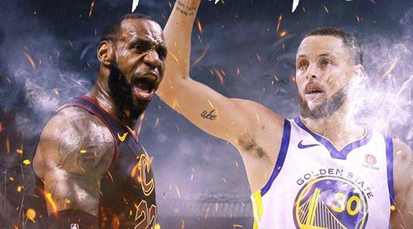 NBA总决赛又是老对手的新剧本,他们可能打厌了,但是我们看不厌