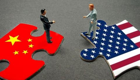中国商务部:白宫声明有悖两国共识