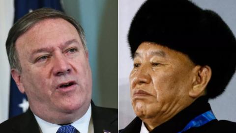 这几天朝鲜忙坏了:美朝高官会面,俄外长来访,日韩也有对话意愿