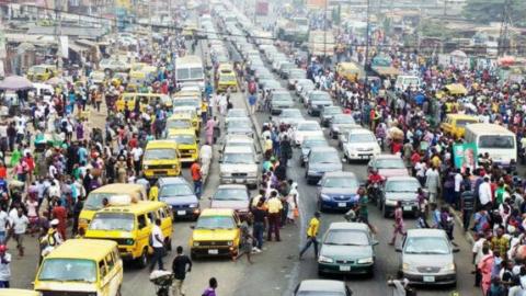 非洲最拥堵的5个城市     内罗毕上班族路上平均耗时一小时
