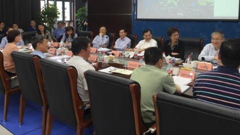"""上海市政协重点协商办理""""加强城市公共安全风险防范""""提案专题"""