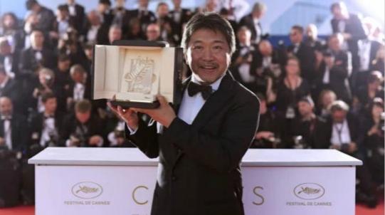是枝裕和名作《小偷家族》将亮相上海国际电影节