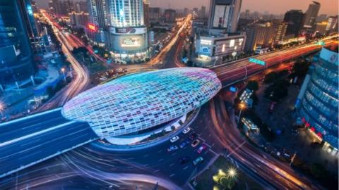 """打造""""世界级创谷"""" 杨浦争当上海""""四大品牌""""创新发展引领区"""
