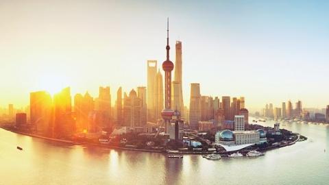 """上海成国内""""吸金""""最强城市 长三角金融人才流动性增强"""