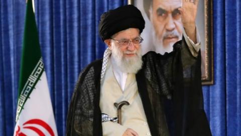 伊朗提高铀浓缩能力展开反击