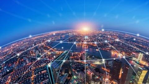 2345星球联盟展厅亮相 构建网络生态世界