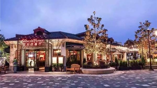 浦东30家绿色餐厅出炉,有你常去的那家吗