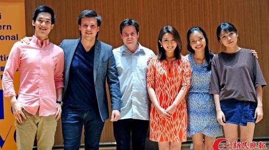 2018上海艾萨克·斯特恩国际小提琴比赛明起正式开票!