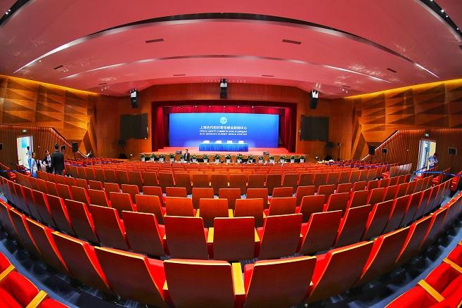 上合峰会   加强安全合作 推动便利签证 简化通关手续