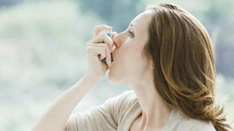 """防""""喘""""先防""""冷"""" 夏天到了哮喘患者不能掉以轻心"""