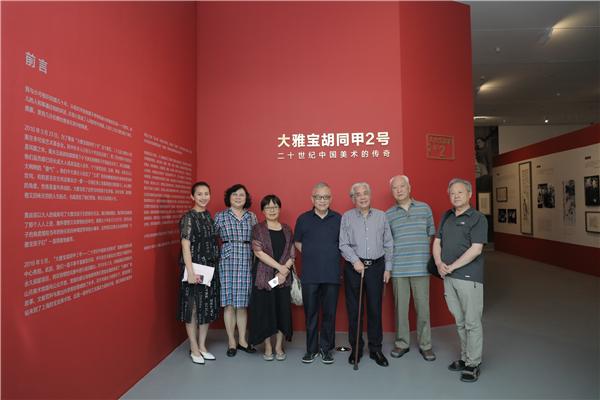 左起 许华琳、李军、韦红燕、张郎郎、陆亨、祝重寿、李楯.JPG