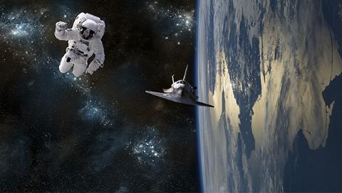 芬兰推出首款太空旅行训练手机应用程序