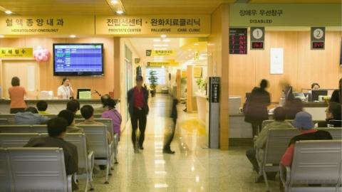 留学与移民 | 韩国医保出台新规 提高外国人参保门槛