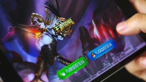 中国游戏市场井喷发展 亟需摆脱知识产权侵权之痛