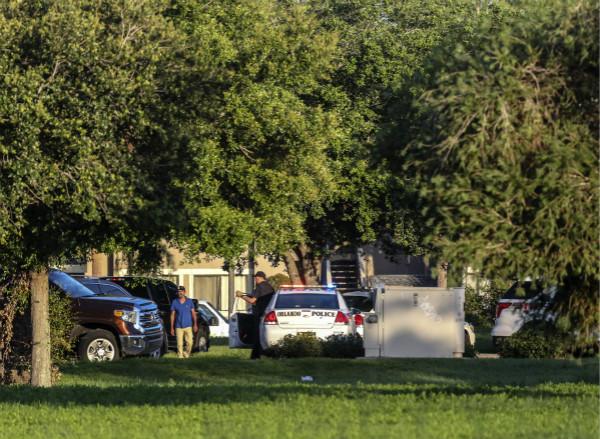 美国再发劫持人质事件,枪手及4名儿童死亡