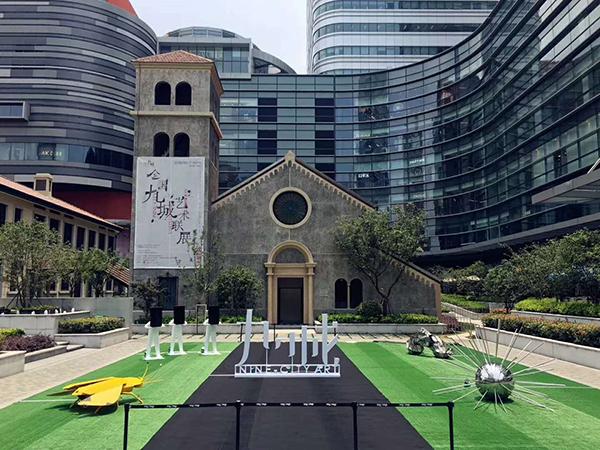 九城上海艺术季举办地张爱玲母校钟楼.jpg