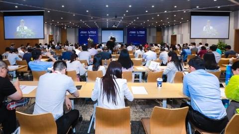 上海已有202家主板上市公司  首次举办培训班推动科技企业改制上市
