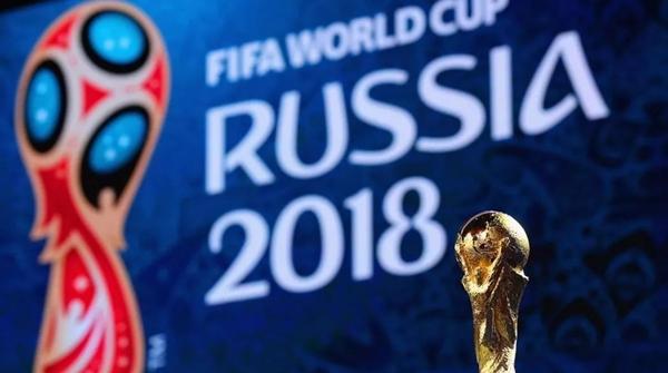 """足球盛夏今夜开启!俄罗斯世界杯揭幕战可不是什么""""史上最弱"""""""